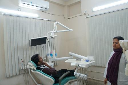 japan dental clinic at uttara dhaka